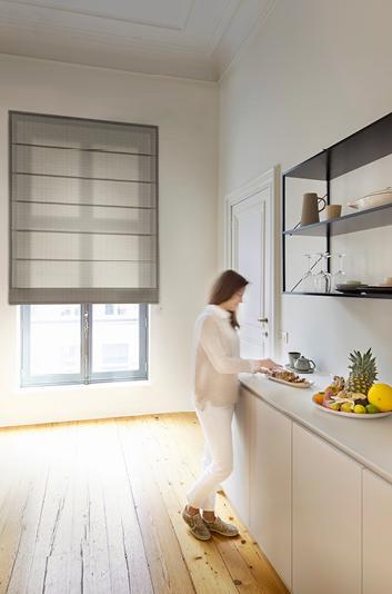 Vouwgordijnen op maat van jouw interieur | Copahome