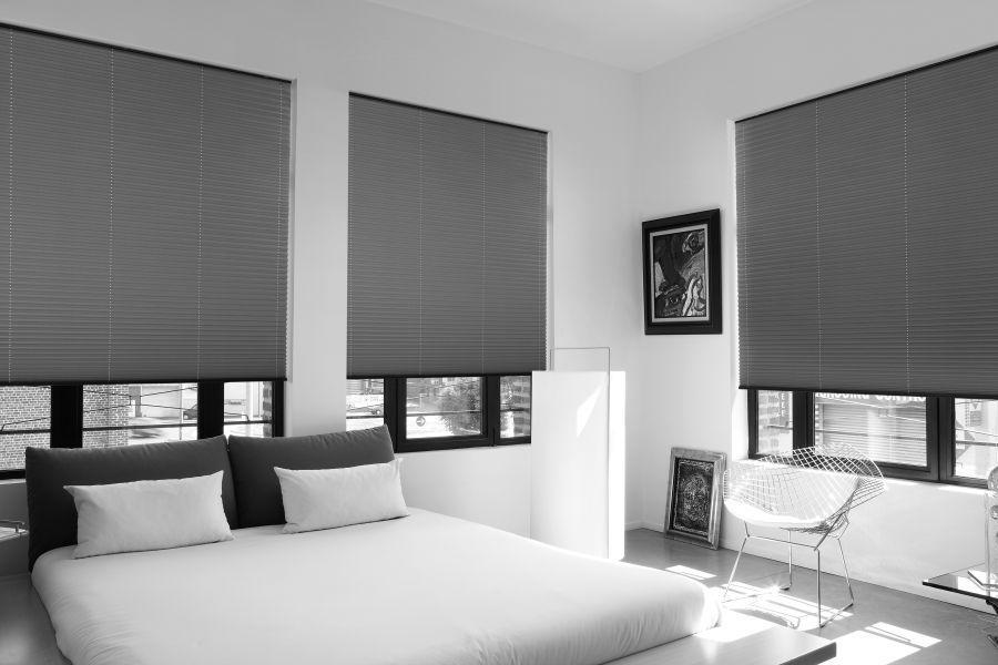 Onderhoudsvriendelijke raamdecoratie | Copahome