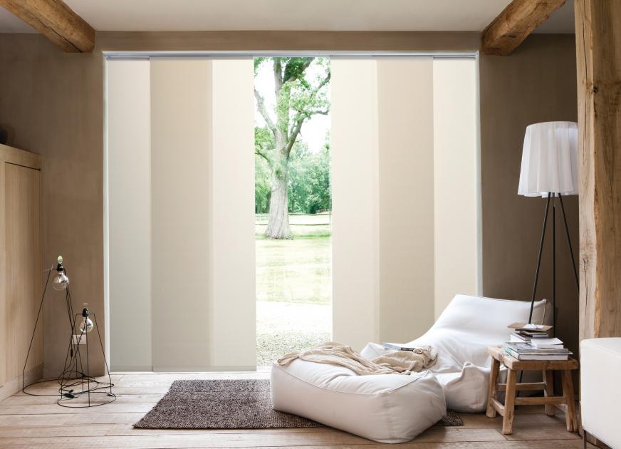 paneelgordijnen op maat van jouw interieur copahome