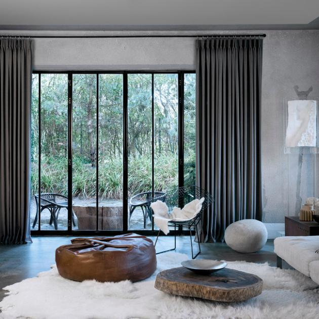raamdecoratie op maat van jouw interieur copahome