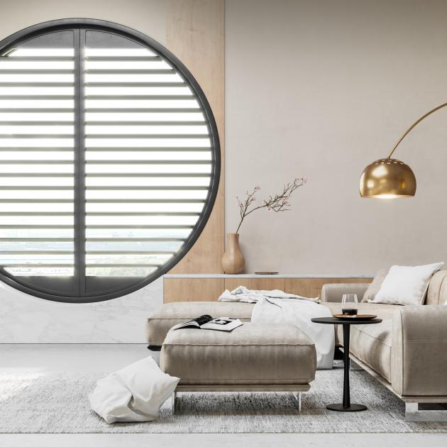 Collectie shutters